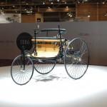 Impressionen Techno Classica 2011