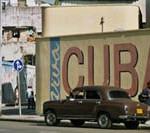 Ferien im Oldie-Freilichtmuseum Kuba